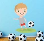 Fodboldlogo